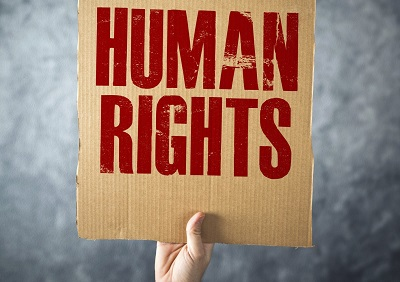 CCHR Mental Health Declaration of Human Rights
